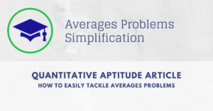 Simplifying Averages Problems | includes Calculation Shortcuts